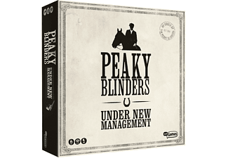 JUST ENTERTAINMENT UE Peaky Blinders - Jeu de société