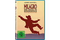 Milagro - Der Krieg im Bohnenfeld [DVD]