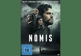Nomis DVD