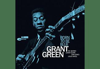 Grant Green - Born To Be Blue (Tone Poet Vinyl)  - (Vinyl)