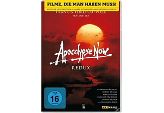 Apocalypse Now Redux (Digital Remastered) [DVD]