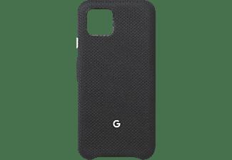 GOOGLE GA01280, Backcover, Google, Pixel 4, Schwarz