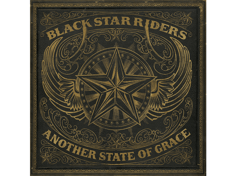 Black Star Riders - Another State of Grace [Vinyl]