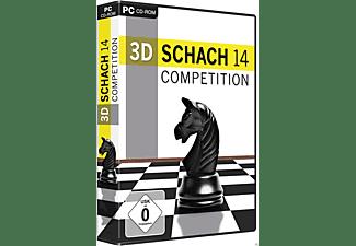 3D Schach Competition - [PC]