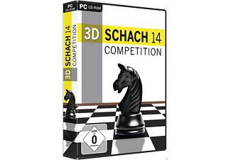 3D Schach Competition - PC