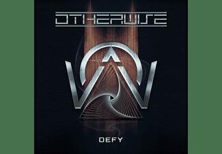Otherwise - DEFY -TRANSPAR-  - (Vinyl)