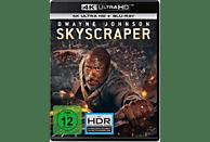Skyscraper [4K Ultra HD Blu-ray + Blu-ray]