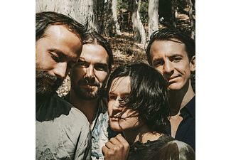 Big Thief - Two Hands  - (CD)