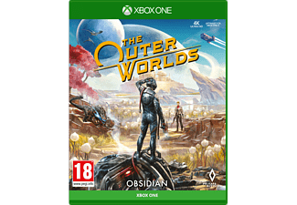 Xbox One - The Outer Worlds /F