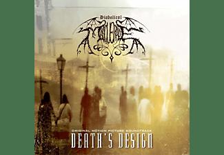 Diabolical Masquerade - Death's Design  - (Vinyl)