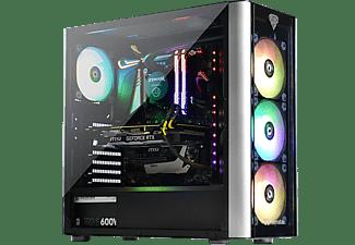 PROWORX Desktop PC Pro.G+ RGB 8271 i7-9700k/32GB/512GNVMe/2TSSD/RTX2060S-8G/Win10H