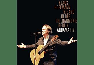 Klaus Hoffmann & Band - In der Berliner Philharmonie-Aquamarin  - (CD)
