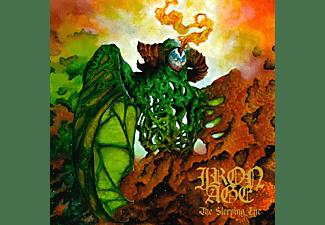 Iron Age - The Sleeping Eye (10th Anniversary)  - (CD)