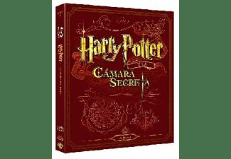 Harry Potter y la Cámara Secreta (Ed. 2019) - Blu-ray