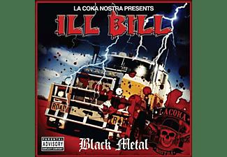 Ill Bill - Black Metal  - (CD)