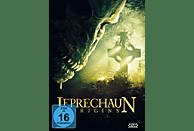 Leprechaun Origins [Blu-ray + DVD]