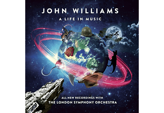 London Symphony Orchestra - A Life In Music  - (CD)