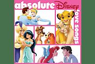 VARIOUS - Absolute Disney: Love Songs [CD]