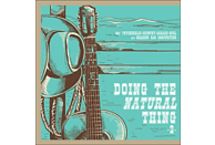 VARIOUS - Doing The Natural Thing Vol.2 [Vinyl]