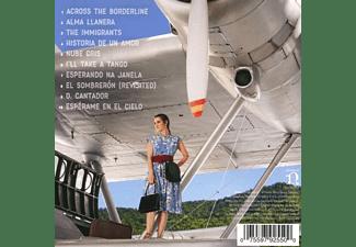 Gaby Moreno, Van Dyke Parks - ¡Spangled!  - (CD)