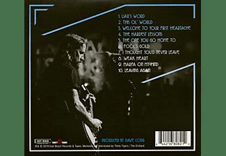Chris Shiflett - Hard Lessons  - (CD)