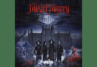 Mister Misery - UNALIVE -LTD-  - (Vinyl)