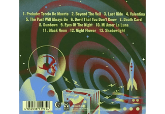 Tiger Army - RETROFUTURE -DIGI-  - (CD)