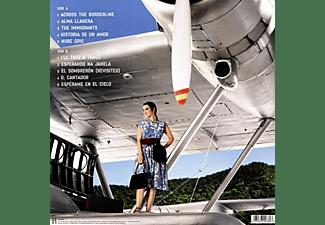 Gaby & Van Dyke Parks Moreno - ¡Spangled!  - (Vinyl)