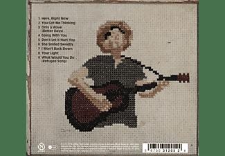 Joshua Radin - Here,Right Now  - (CD)