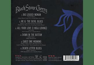 Black Stone Cherry - Black To Blues Volume 2  - (CD)