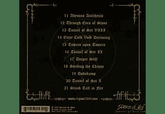 1349 - INFERNAL PATHWAY -DIGI-  - (CD)