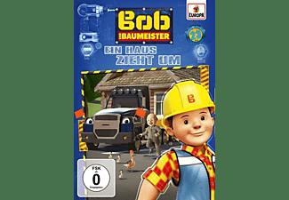 023/Ein Haus zieht um DVD