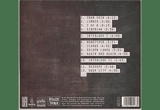 Ultima Radio - Dusk City  - (CD)