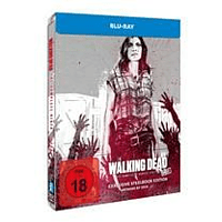 The Walking Dead - Staffel 9 (Exklusives Steelbook) [Blu-ray]
