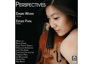 Dawn Wohn, Esther Park - Episodes  - (CD)