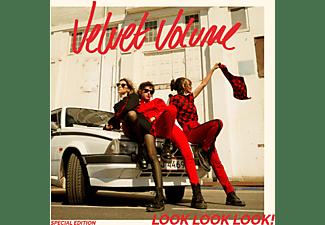 Velvet Volume - LOOK LOOK LOOK! -SPEC-  - (Vinyl)