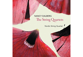 Nordic String Quartet - THE STRING QUARTETS  - (SACD Hybrid)
