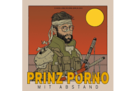 Prinz Porno - Mit Abstand [CD]