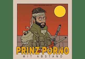 Prinz Porno - Mit Abstand  - (CD)