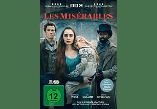 Les Misérables DVD
