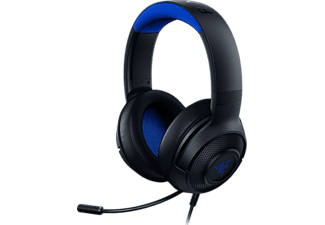 RAZER Kraken X for Console, Over-ear Gaming Headset Schwarz