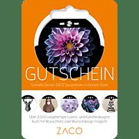 ZACO Skin Gutschein, Zubehör-Folie