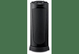 Calefactor - Black & Decker BXSH2002E, Cerámica, Termoventilador, 2000W, Negro
