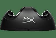 HYPERX ChargePlay™ Duo - PS4 Controller Ladegerät Zubwehör für PS4, Schwarz