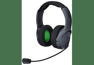 Auriculares inalámbricos - PDP LVL50 Wireless, Especial para Xbox One, Gris