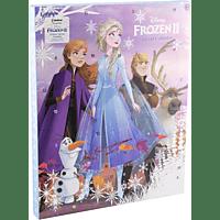 Frozen 2 Adventskalendar mit 24 Türen
