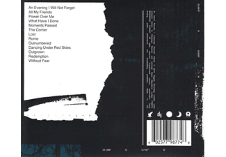 Dermot Kennedy - Without Fear  - (CD)