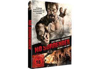 No Surrender: One Man vs. One Army DVD