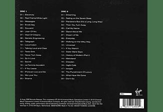 OMD - SOUVENIR: THE SINGLES COLLECTION 19  - (CD)