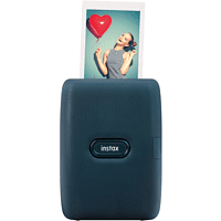 FUJIFILM instax mini Link Sofortbilddrucker 3-Farb-Belichtung mit OLED